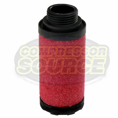 Compressed Air In Line Oil Coalescing Oilesser Filter Replacement Element FM8607