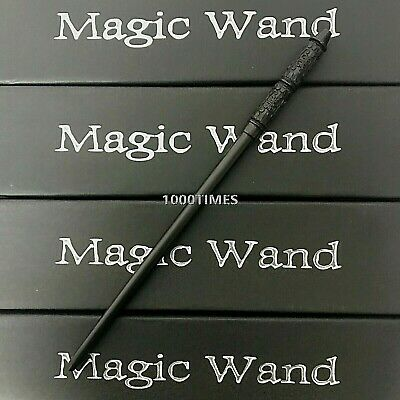 Harry Potter Movie Professor Severus Snape Magic Wand Wizard Cosplay Costume
