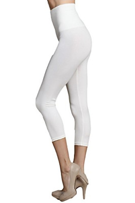 7dc1b96b0dee76 M RENA) HIGH Waisted Tummy Tuck Leggings- Premium Quality Stretch ...