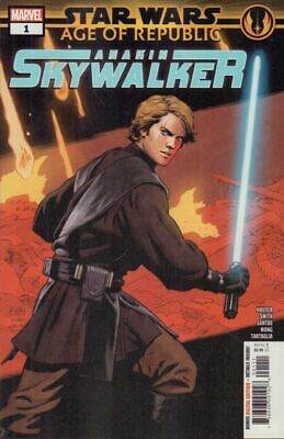 Star Wars: Age of the Republic - Anakin Skywalker (2019), Neuware, new