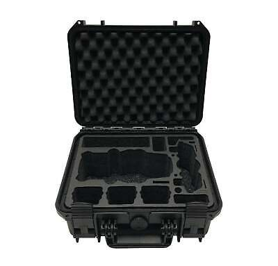 DJI Mavic 2 Pro / Zoom Case Koffer Tasche XTREME Travel Edition SCHWARZ