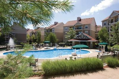Wyndham Branson Meadows, 105,000 Annual Points, Timeshare, Deeded