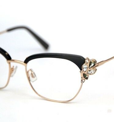 New! DSquared 2 Montatura Occhiali da Vista Glasses Frame Vintage Design