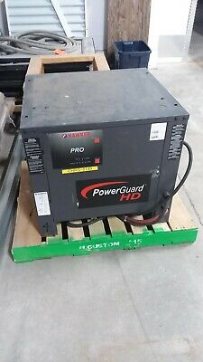 Hawker power guard battery charger manual