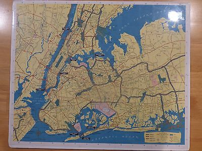 Usgs Antique Topographic Map Tully Ny 1897 Edition Of 1900