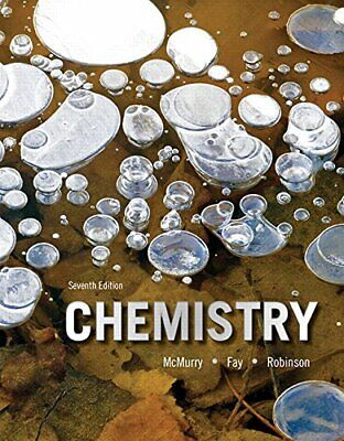 [PDF] Chemistry 7th Edition by John E. McMurry