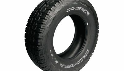 New Cooper Tyres Discoverer At3 2856517 285-65-17 285/65R17 & 17Inch Sunraysia