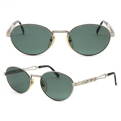Occhiali Moschino By Persol Mm145 Vintage Sunglasses New Old Stock 1980'S
