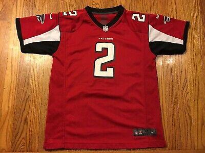 NIKE MATT RYAN Jersey Salute To Service Womens Size XL Stitched ... e661da430
