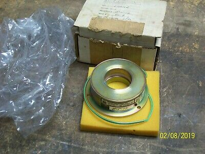New Placid Stator Electric Magnetic Brake 12V , S15-12