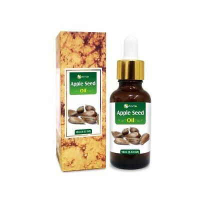 Apple Seed Oil 100% Natural Pure Carrier Oil 5ml To 1000ml