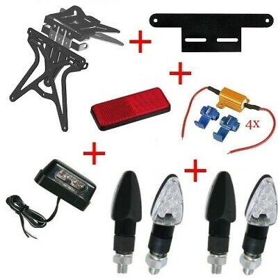 1690 Flhtcuse Screamin Ea.ult.cla.ele.gli.2006-06 Kit Pour Motocyclette Porte-P