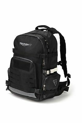 Genuine Triumph T18 24H Backpack Mlus18321