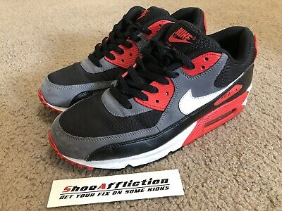 promo code outlet on sale NIKE AIR MAX 90 Classic QS Reverse Infrared Size 9.5 ...