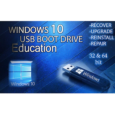 Free windows 10 boot repair usb   How to Boot from USB Drive in