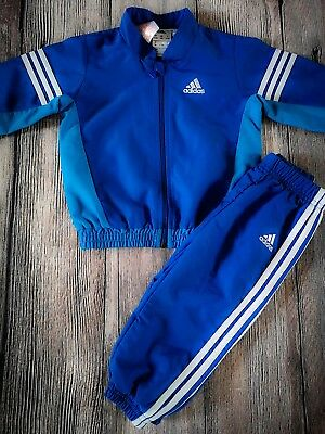 Baby & Toddler Clothing Baby Boy Adidas Joggers 9-12 Mths