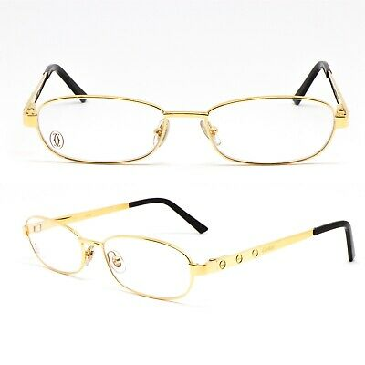 Occhiali Cartier Love T8100819 Eyewear Frame Glasses New And Authentic