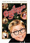 A Christmas Story (DVD, 2008 2-Disc Special Edition) NEW! Free Ship Canada!