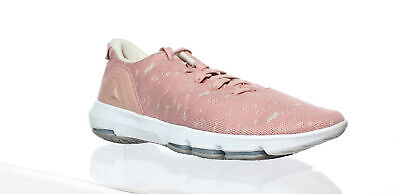 8014cc64c7c1 WOMENS REEBOK SHOES SPEED HER TRAINING SHOES CN2246 Pink White ...