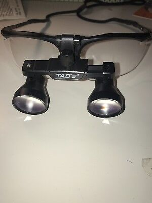 Taos Dental Loupes
