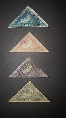 cape of good hope stamps