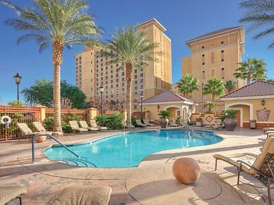 Las Vegas Timeshare Rental 3/30-4/2  Wyndham Grand Desert 2 bedroom deluxe
