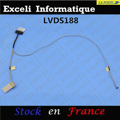 EDP Cable for ASUS X205 X205T X205TA F205T F205TA  LCD Video Screen cable 30 pin