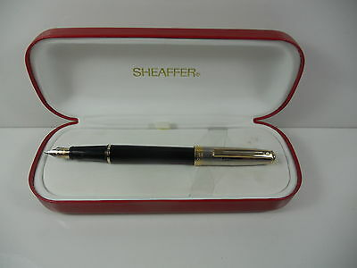 RARA STILOGRAFICA SHEAFFER PRELUDE NUOVA ORIGINALE USA fountain pen