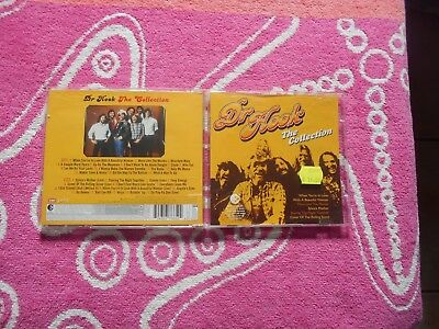 Dr. Hook  / The Collection - Rare 2004 2Cd Set - 30 Tracks - Some Live