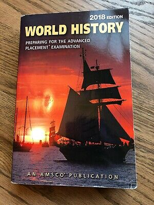 WORLD HISTORY: PREPARING for the Advanced Placement Examination