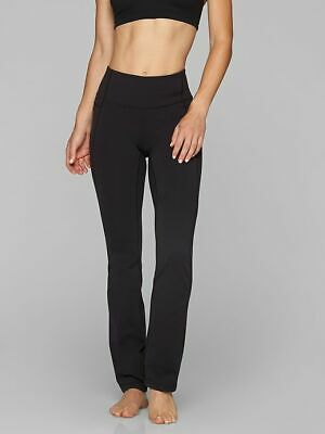 Clothing, Shoes & Accessories Women's Activewear Tops $79 Athleta Straight Up  Women Pants AS9