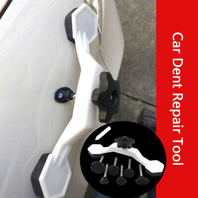 Dent Removal Kit, Car Suction Puller, Aluminum Alloy High Quality Easy Bump Well
