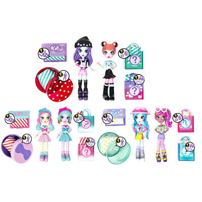 Off The Hook Style BFF Dolls Choice of Doll (One Supplied)