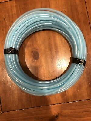 "Maple Sap Lines 50 ft. Roll 5/16"" Food Grade Plastic Tap/spout Syrup Tubing"