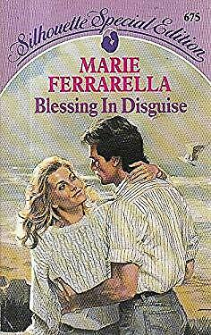 Blessing in Disguise by Ferrarella, Marie