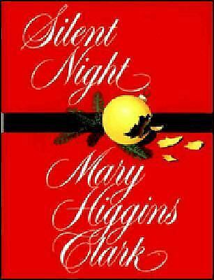 Silent Night by Clark, Mary Higgins-ExLibrary
