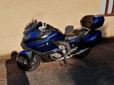 K1600GT SE - Great Spec