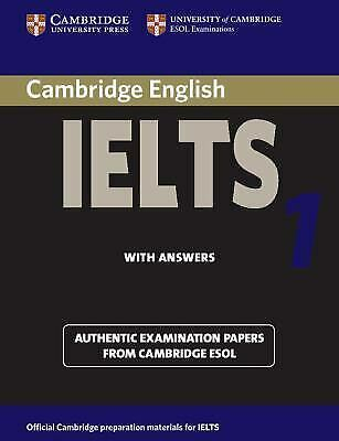 Cambridge Practice Tests for IELTS 1 Self-Study-Ex