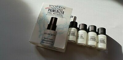 Smashbox Photo Finish Primerizer 16ml ( 4 x 4ml) brand new