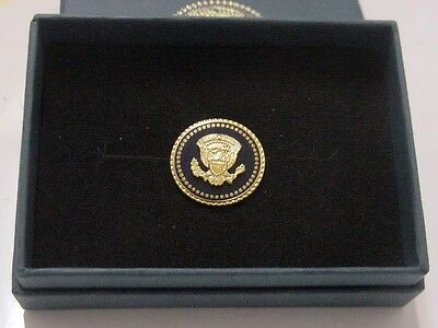 Presidential Ronald Reagan Lapel Pin