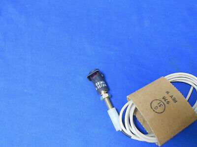 A-89701R-1 Grimes Red Light Indicator,  Cap Directing Illumination Device  Nos