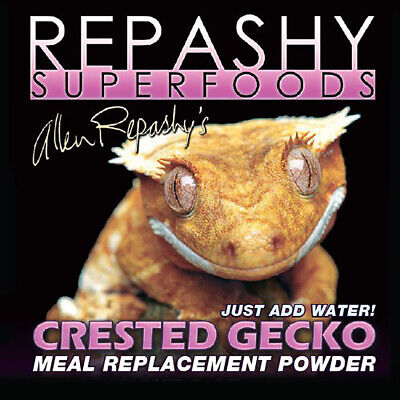 Repashy Superfoods Crested Gecko MRP Complete Feed Meal Replacement Powder 85g