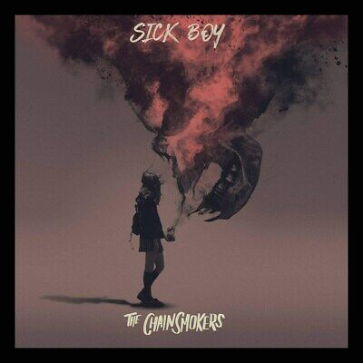 Sick Boy - The Chainsmokers (Album) [CD]