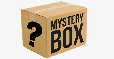 Funko Pop Chase! Mystery Box 25 Boxes Total All Chase Or Exclusive $10