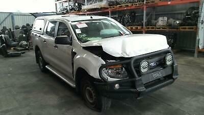 Ford Ranger Side Step/skirt Px, Assy (Lh And Rh), Dual Cab, 06/11- 11 12 13 14 1