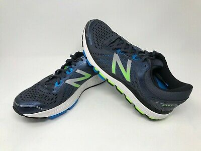 new style 38a6c 06a75 MEN'S NEW BALANCE 1260 v7 (M1260BB7) thunder/black