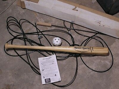 Line Drive Pro Trainer Baseball-Softball Batting Swing Training Aid- Hitting