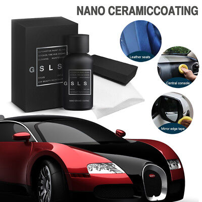 Multi-function Plating Refurbishing Agent Leather Car Seat Cleaner 2019 NEW