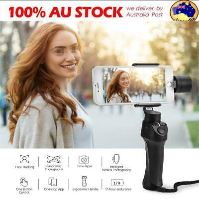 Freevision Vilta-m 3-Axle 360° Handheld Stabilizer Gimbal 17x11cm for Phone HOT