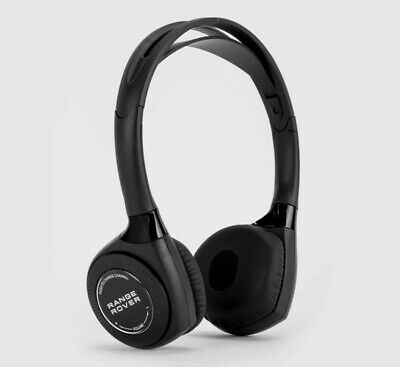 Land Range Rover Iv Sport Evoque Velar Wireless Headphones Headset - Lr096498